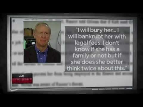 "Quinn For Illinois TV Ad: Bruce Rauner ""Twice"""