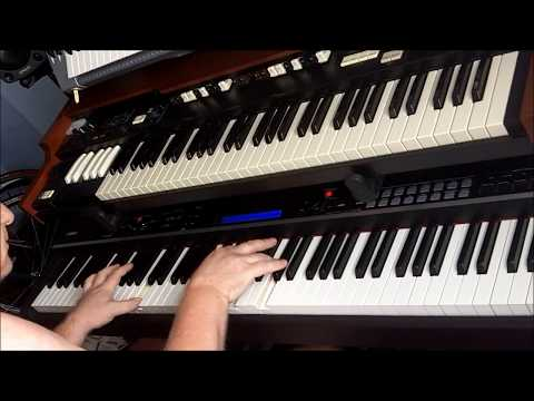"MADNESS. ""EMBARRASSMENT"".PLAYING WITH MY BACKING TRACK.(keyboard credit to)MIKE BARSON."