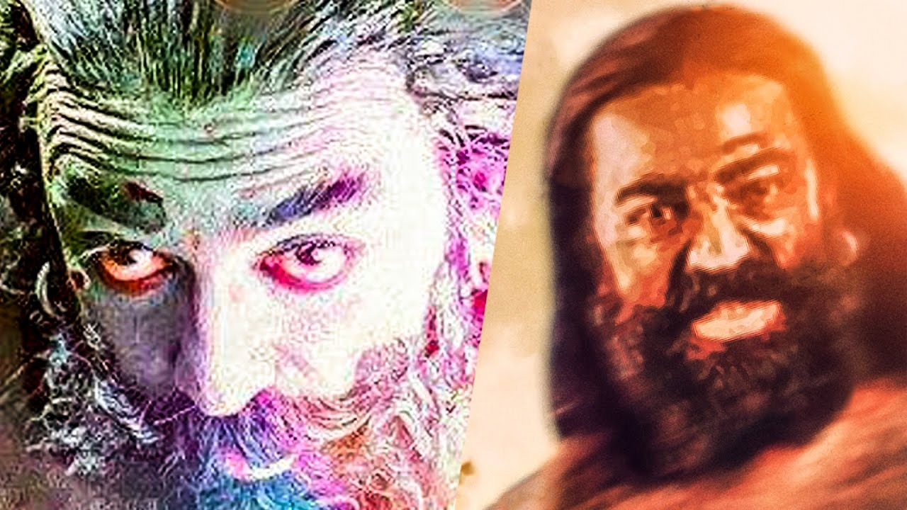 Marudhanayagam Official First Look at Cannes Film Festival ...