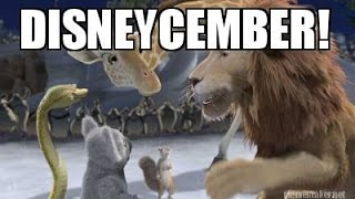 Disneycember: The Wild