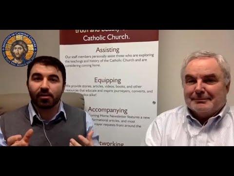 Coming Home: Celebrating Christmas as a Catholic