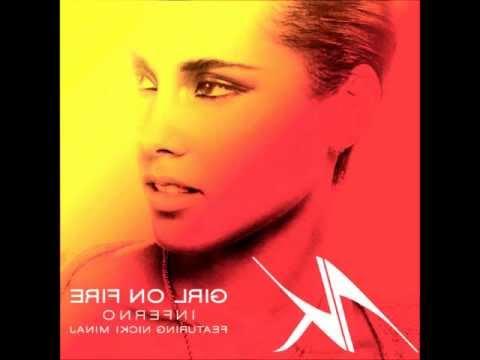 alicia-keys-ft.-nicki-minaj---girl-on-fire-(inferno-version)-(instrumental)-(lyrics-in-description)