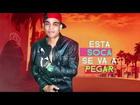 Criminal Soca - Elik Avila ft Cklask -   Video Lyric Oficial
