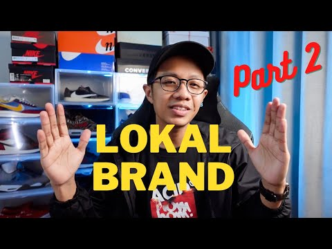 STREETWEAR BRANDS FROM MALAYSIA THAT DESERVE YOUR ATTENTION!   LOKAL BRAND MALAYSIA PART 2