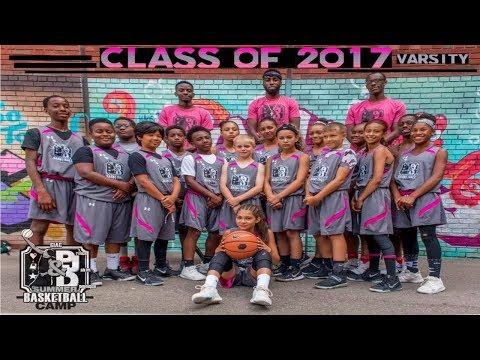 GIAC's 2017 Prince Jakim & Dominque Summer Basketball Camp