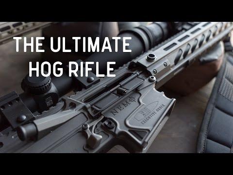 The Ultimate Hog Hunting Setup