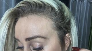 видео натуральные парики
