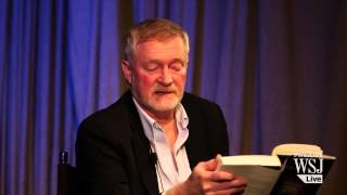 WSJ Books: Discussion with Author Erik Larson