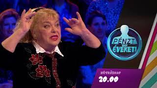 Folytatódik a nyári őrület a TV2-n!