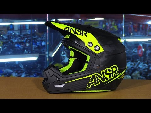 Answer Racing Evolve 3 MIPS Motorcycle Helmet Review
