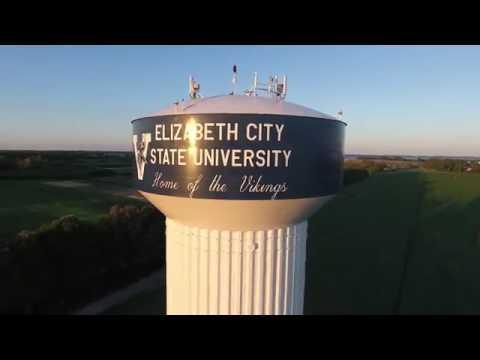 Elizabeth City State University