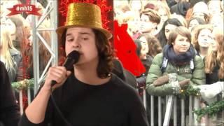 Lukas Graham Mama Said Live Musikhj lpen 2015.mp3