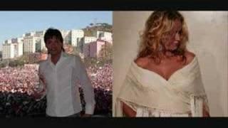 La Húngara Y Felipe Conde - Sin Tí -