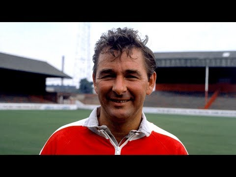 Remembering Brian Clough