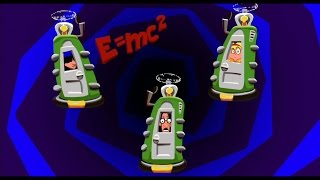Day of the Tentacle Remastered: Quick Look