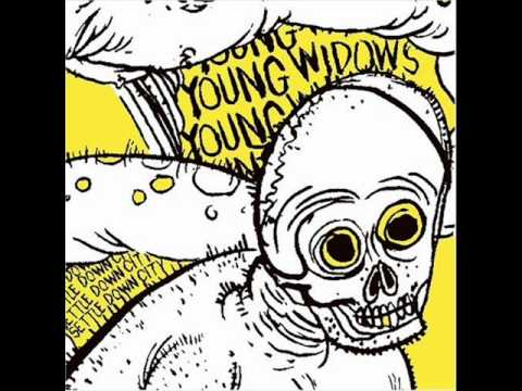 Young Widows - Settle Down City