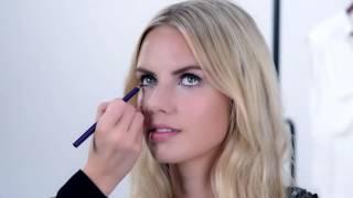 Как сделать макияж смоки айс   видео урок макияжа смоки айс