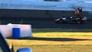 The Wonderful Sounds of a Super Modified Part 1