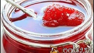 видео Клубничный компот на зиму: рецепт с пошаговыми фото