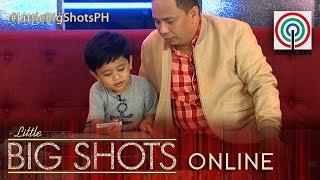 Little Big Shots Philippines Online: Little Geography Genius Klyde Is Back!