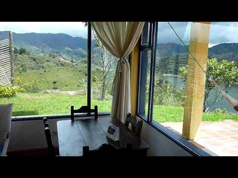 Hostel El Encuentro, Guatapé, Colombia - Part 3