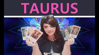 TAURUS 💛THIS IS FATE!!!💙 MONTHLY LOVE & GENERAL READING OCTOBER 2018