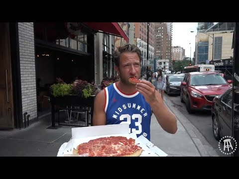 Barstool Pizza Review - Lou Malnati's (Chicago)