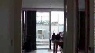 Cornwall Vlog 1- our accomodation