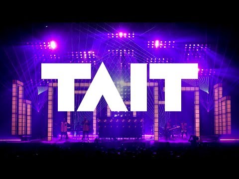 TAIT: Creating World Class Experiences