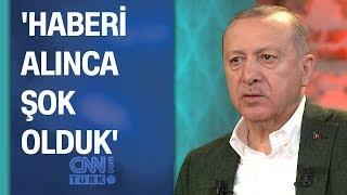 Cumhurbaşkanı Erdoğan'dan Süleymani açıklaması: Karşılıksız bırakılmaz