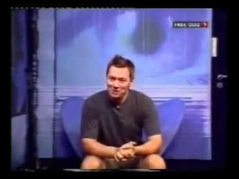 Big Brother UK 2003 - Cameron Goes to Africa Part 5