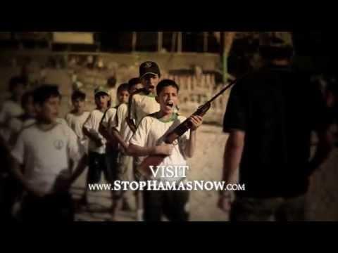 """Can """"Stop Hamas Now"""" Stop Hamas?"""