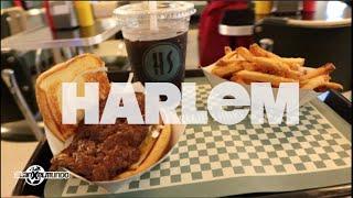 El Harlem Shake es un restaurante!!