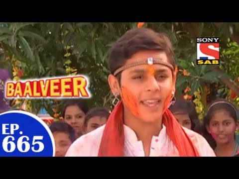 Download Baal Veer - बालवीर - Episode 665 - 9th March 2015