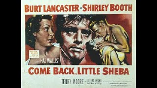 Come Back, Little Sheba 1952) Trailer