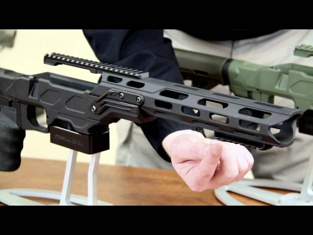 Cadex Webcast 2: Field Model Chassis