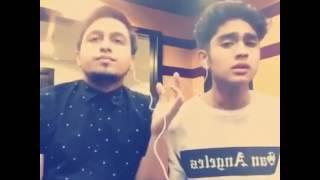 Jelmaan rindu - dadilia band (cover) terbaikk!