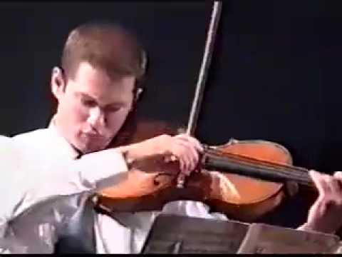 Ori Kam - Hindemith Sonata Op. 11 No. 4