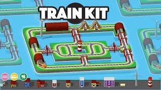 Train Kit App for Kids