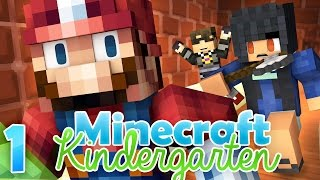 Back to School! | Minecraft Kindergarten [S2: Ep.1 Minecraft Roleplay]