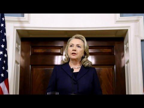 Impact of Hillary Clinton