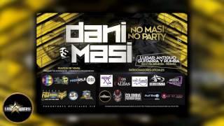 Dani Masi en ARMENIA (On Tour) - radiouniverse.co