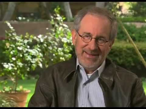 John Ford por Steven Spielberg