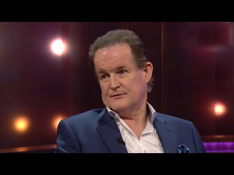 Aonghus McAnally on Christy Hennessy | The Ray D'Arcy Show | RTÉ One