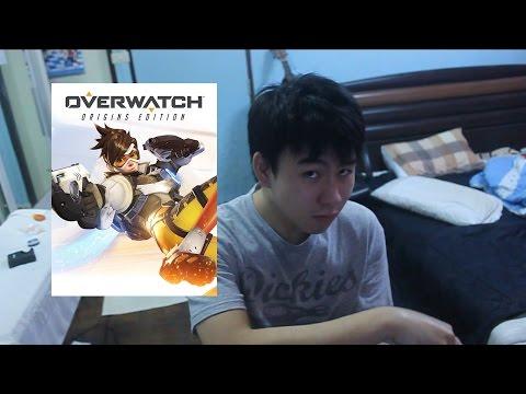 เมื่อผมจะซื้อ Overwatch (เวอร์ชั่นอลังการงานสร้าง)