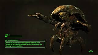 Lets Play Fallout 4 Ps4 German #05 keine Missionen die wir beenden können