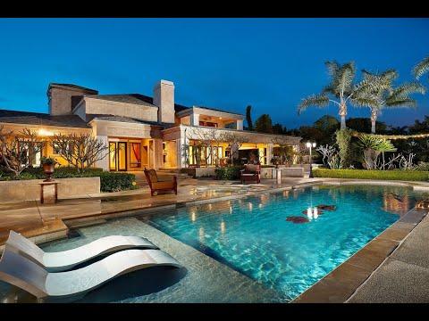 Exceptional Anglo Caribbean Estate | 17109 Paseo Hermosa, Rancho Santa Fe, CA