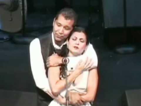 """Grand Houston Opera's """"Cruzar la Cara de la Luna"""" con  el Mariachi Vargas de Tecatitlan"""