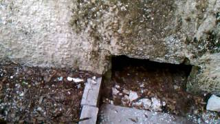 Water Intrusion Issue Home Inspection Sarasota Florida 002.3gp
