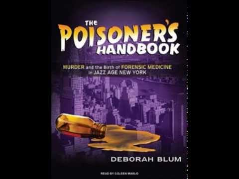 The Poisoner's Handbook : Chapter 1, Chloroform 4/40